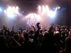 Концертные фотографии 345